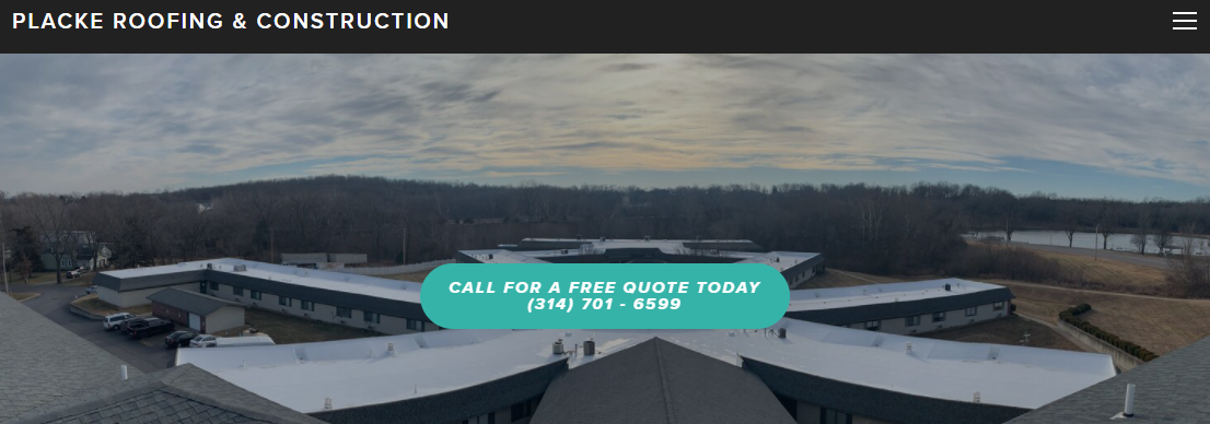 Placke Roofing and Construction, LLC