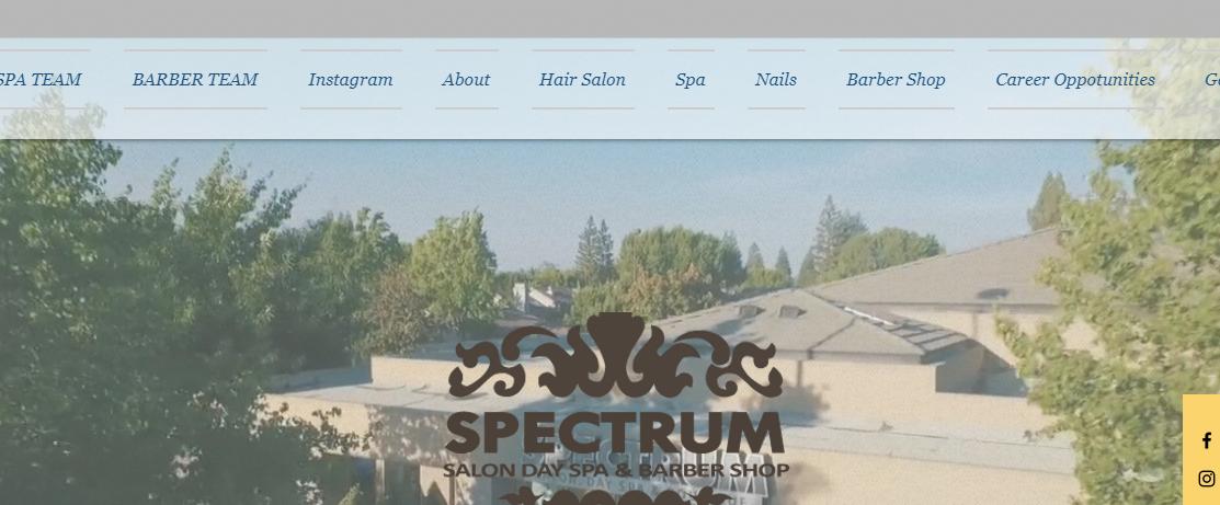 Spectrum Salon