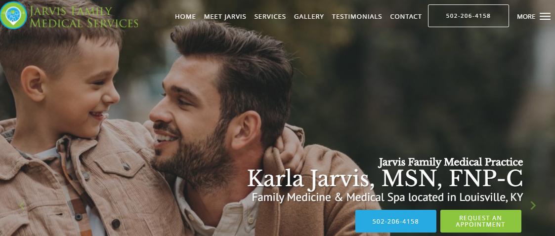 Jarvis Family Medical Services