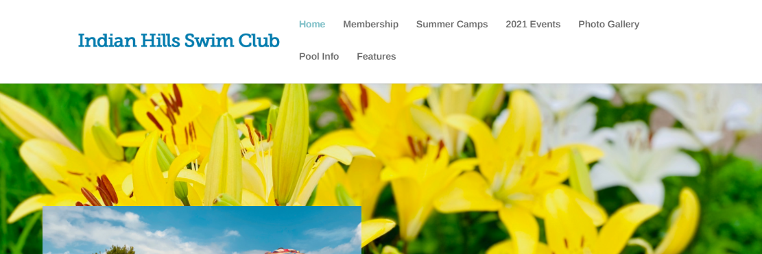 Indian Hills Swim Club
