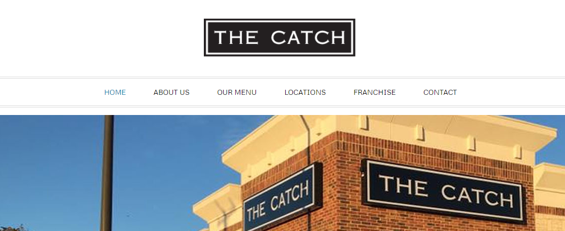 The Catch Seafood Restaurant