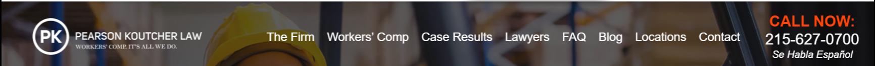 Best Compensation Attorneys in Philadelphia
