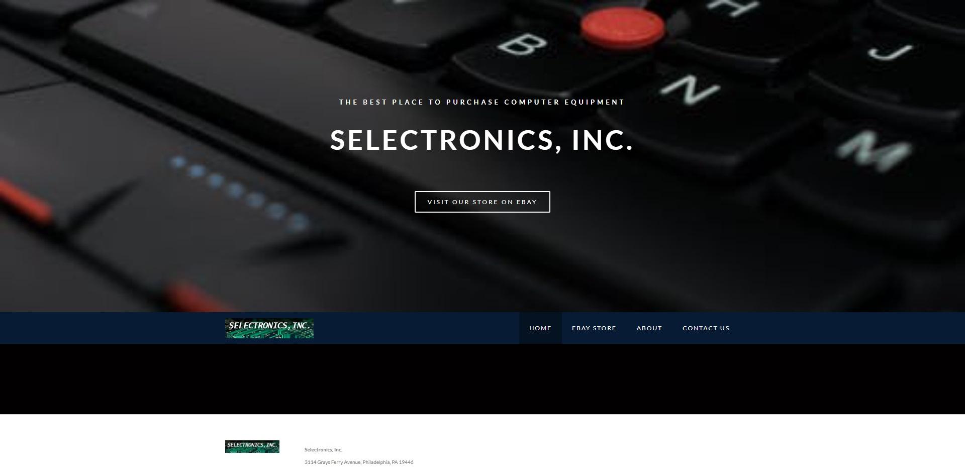 Philadelphia, PA Best Computer Stores