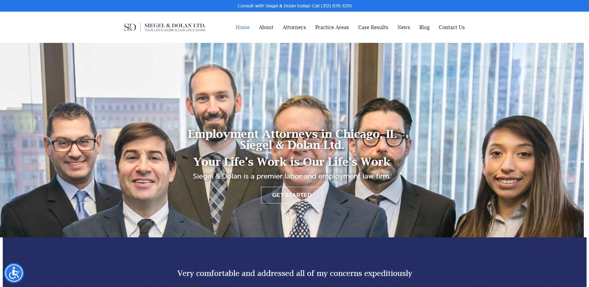5 Best Employment Attorneys in Chicago, IL
