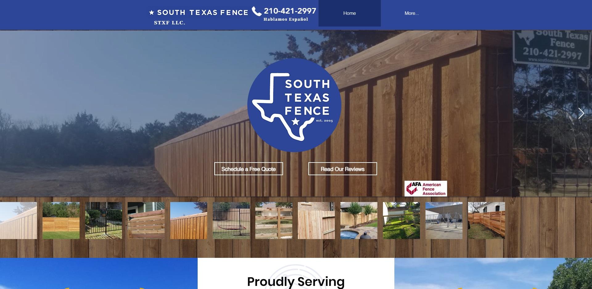 The Best Fencing Contractors in San Antonio, TX