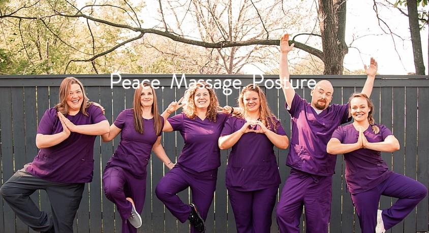 Healing Point Massage Memphis