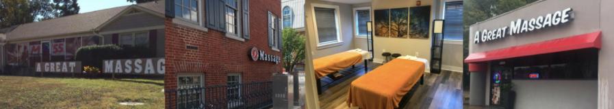 Great Massage Sports Massage Memphis