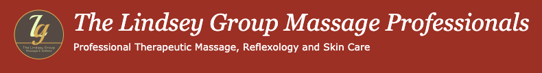 Lindsey Group Sports Massage Memphis