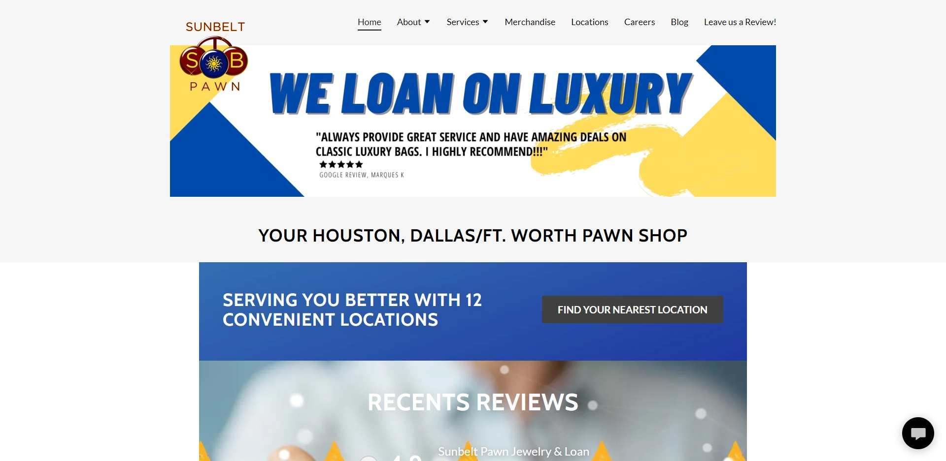 Best Pawn Shops in Fort Worth, TX
