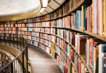 Best Bookstores in Las Vegas