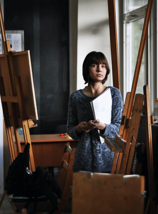 Best Art Classes in Sacramento
