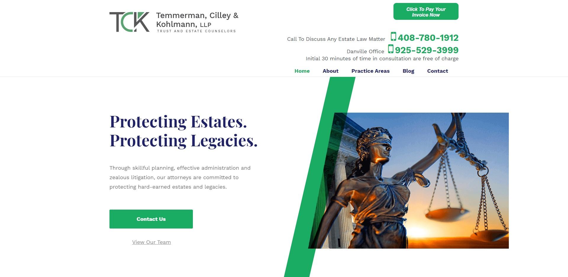Best Estate Planning Attorneys in San Jose, CA