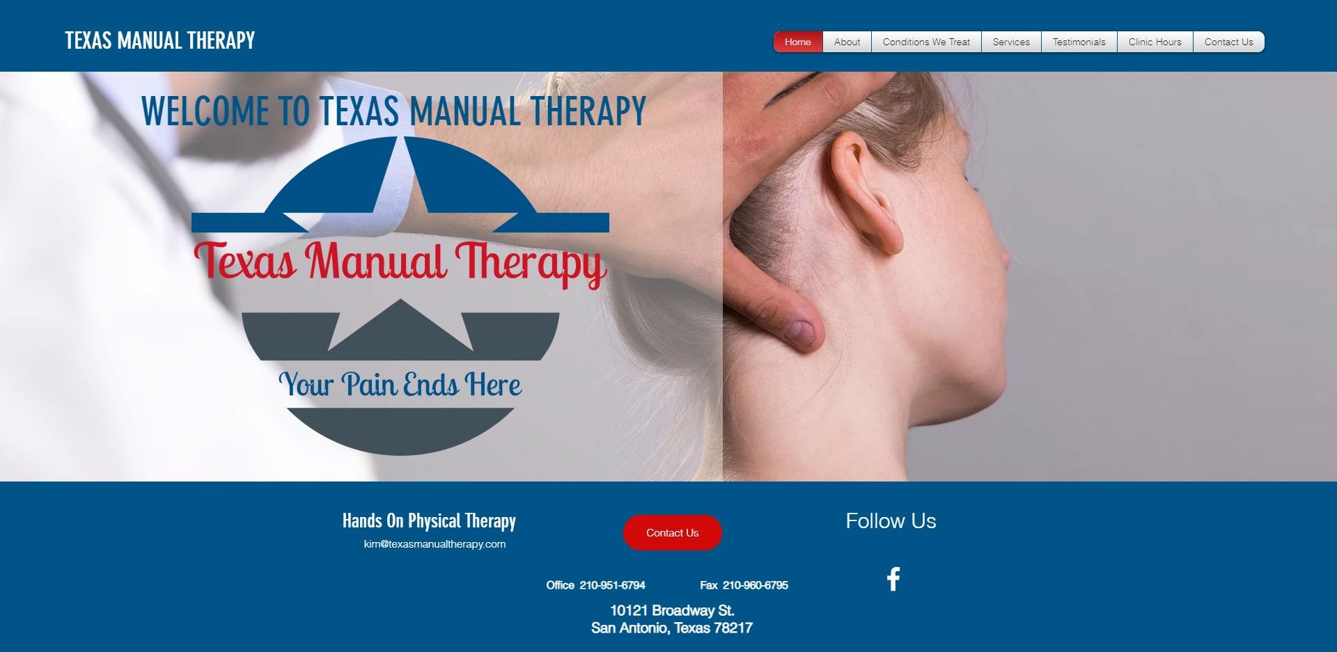 San Antonio, TX Best Osteopaths