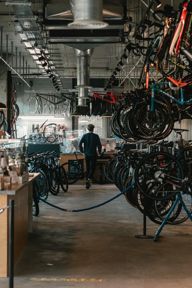 Best Bike Shops in Oklahoma City, OK