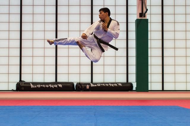 Best Martial Arts in Mesa, AZ