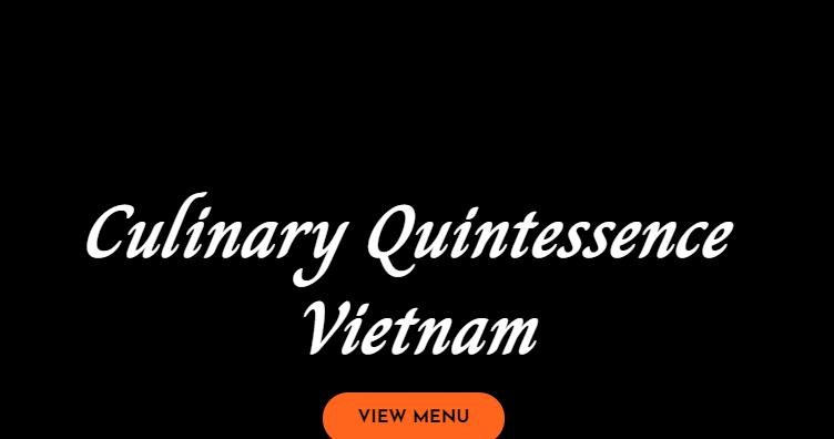 Indochine Vietnamese Restaurant