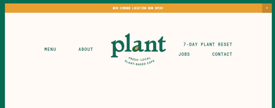 Plant Vegan Restaurants in Oklahoma City, OK
