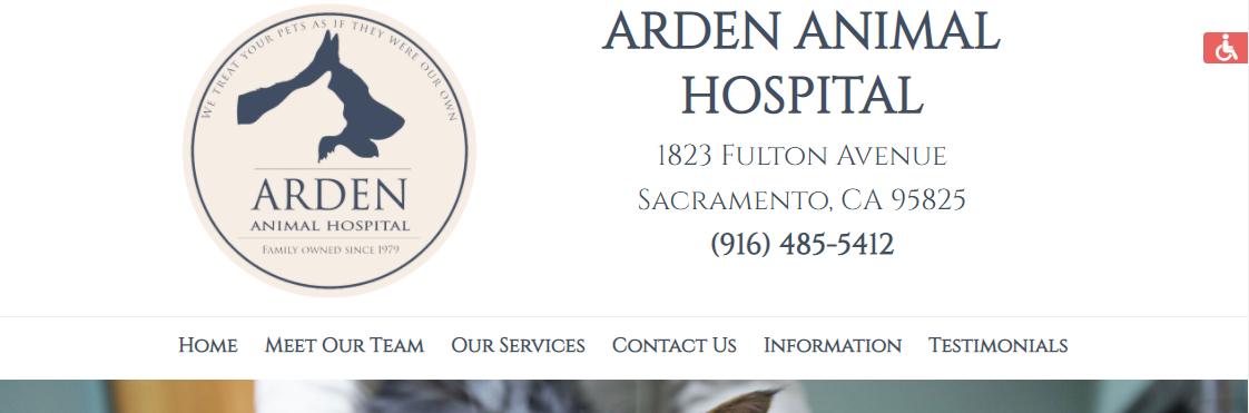 Arden Animal Hospital