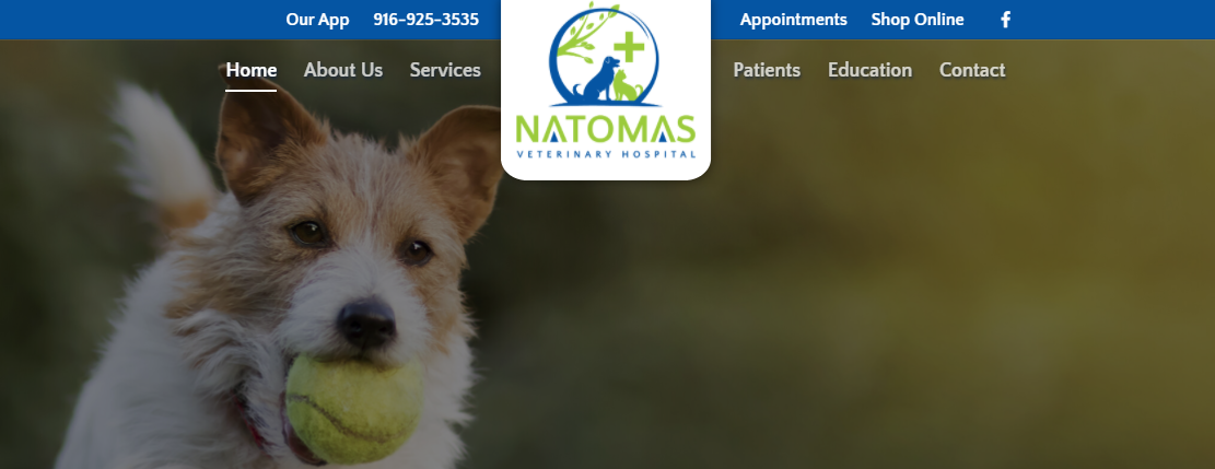 Natomas Veterinary Hospital