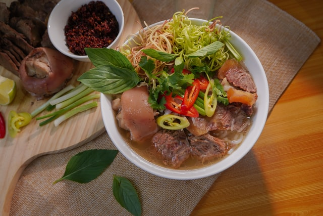 Best Vietnamese Restaurants in Baltimore, MD