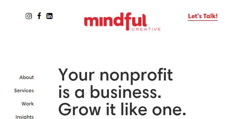 Mindful Creative