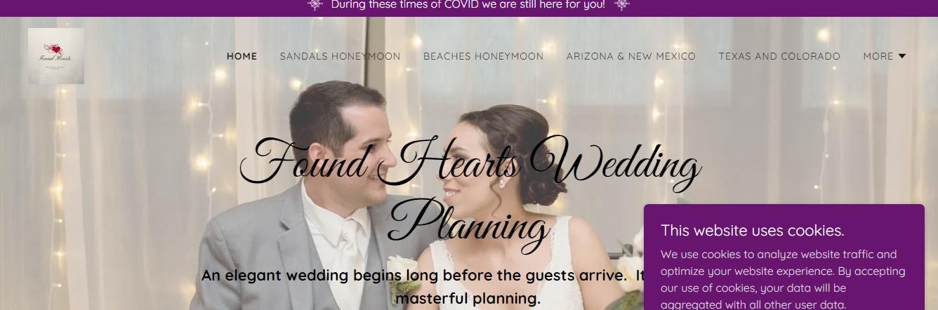 Found Hearts Wedding & Event Planning