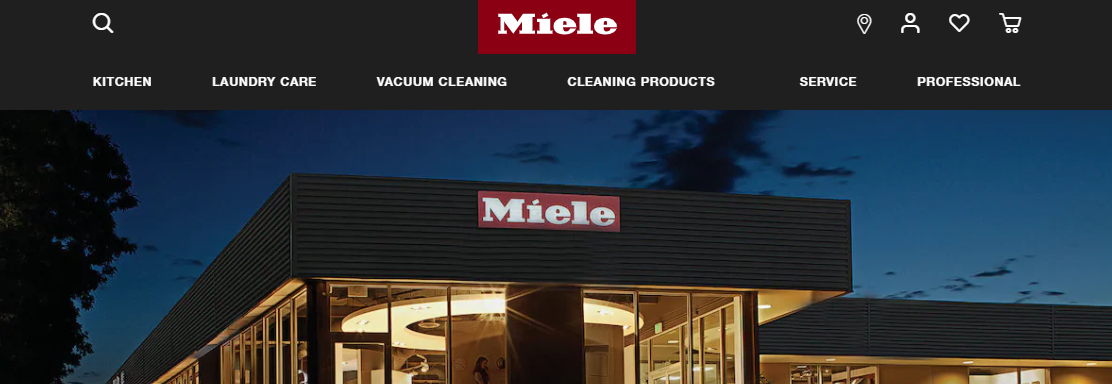 Miele Experience Center Seattle