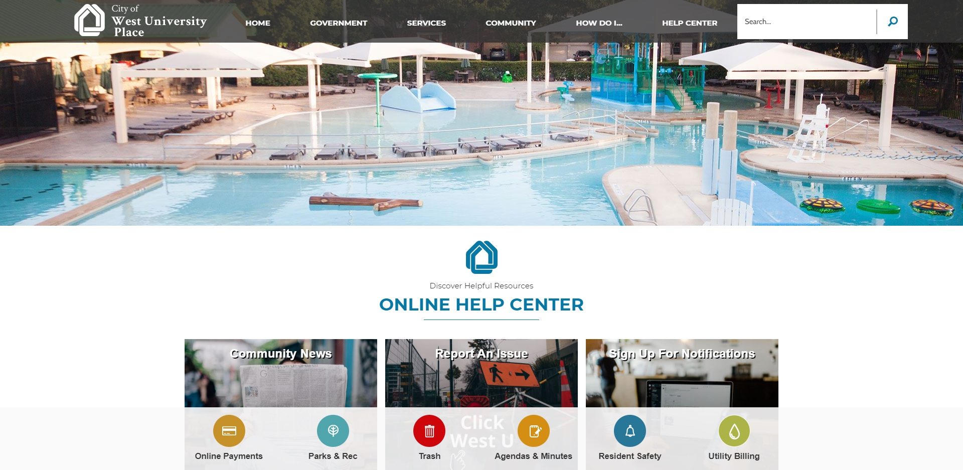 5 Best Leisure Centres in Houston, TX