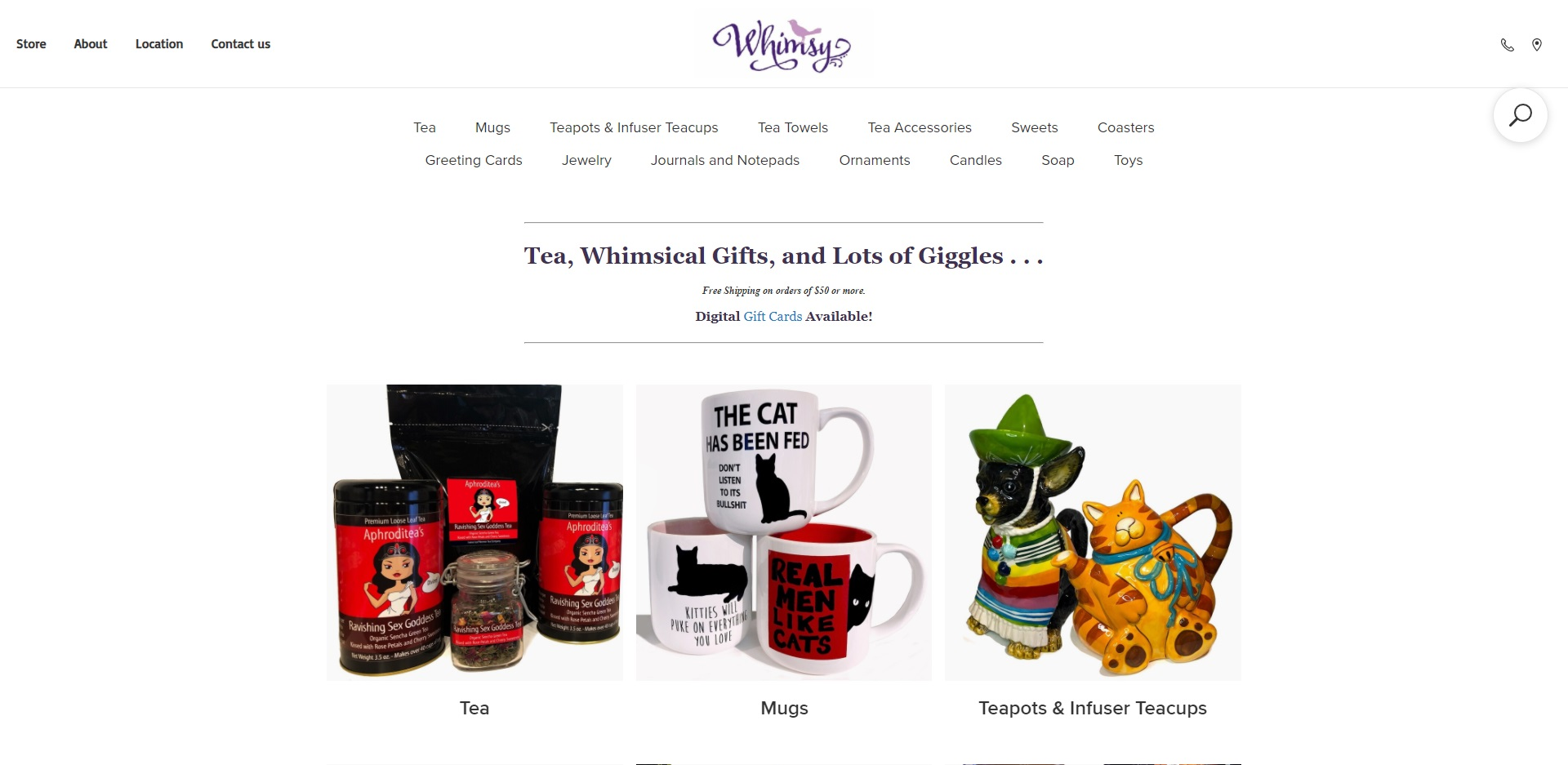 Albuquerque, NM Best Gift Shops