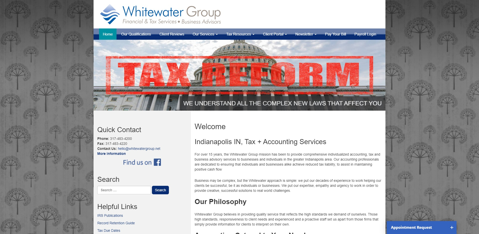 Indianapolis, IN Best Accountants