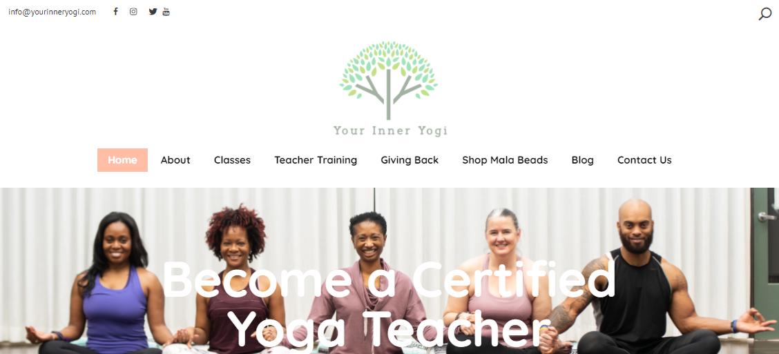 Your Inner Yogi