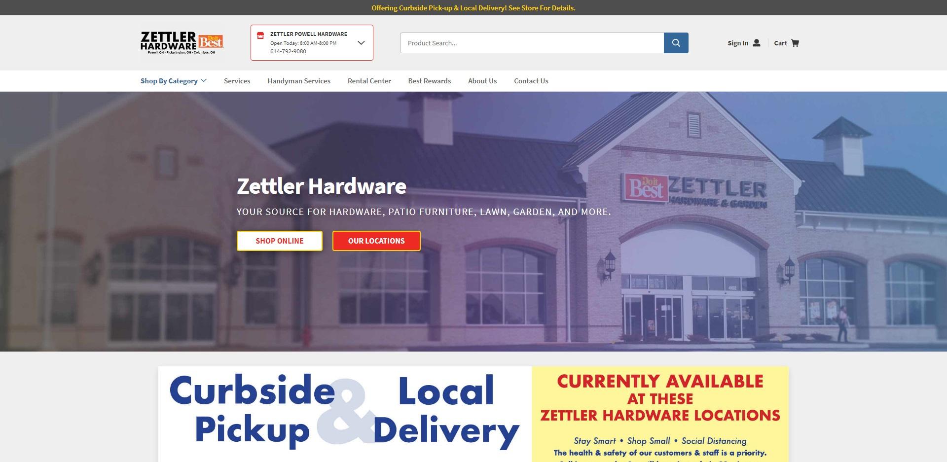 5 Best Hardware in Columbus, OH