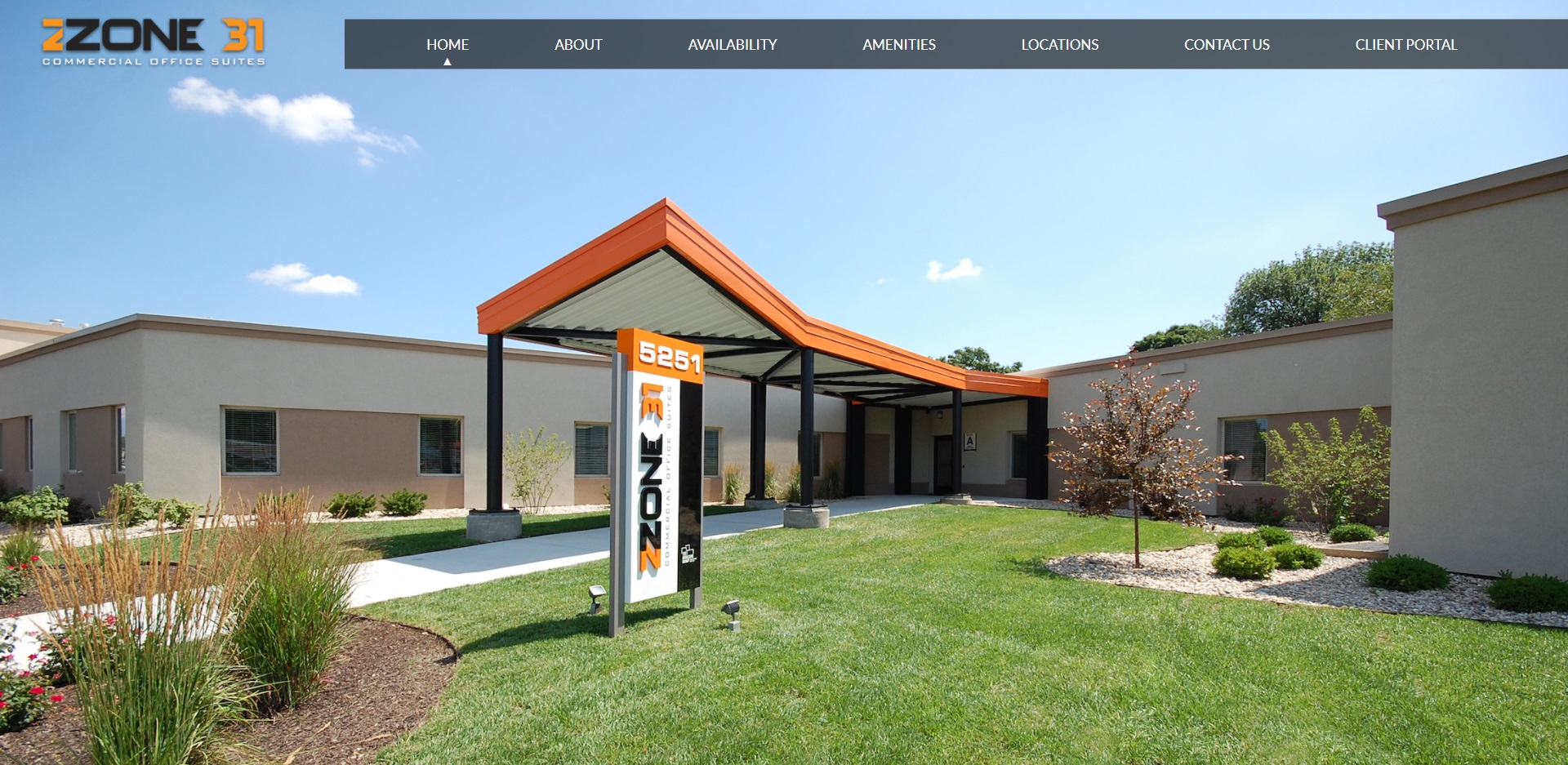 Indianapolis, IN's Best Office Rental Space