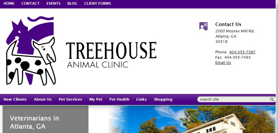 Reliable Pet Care Centers in Atlanta