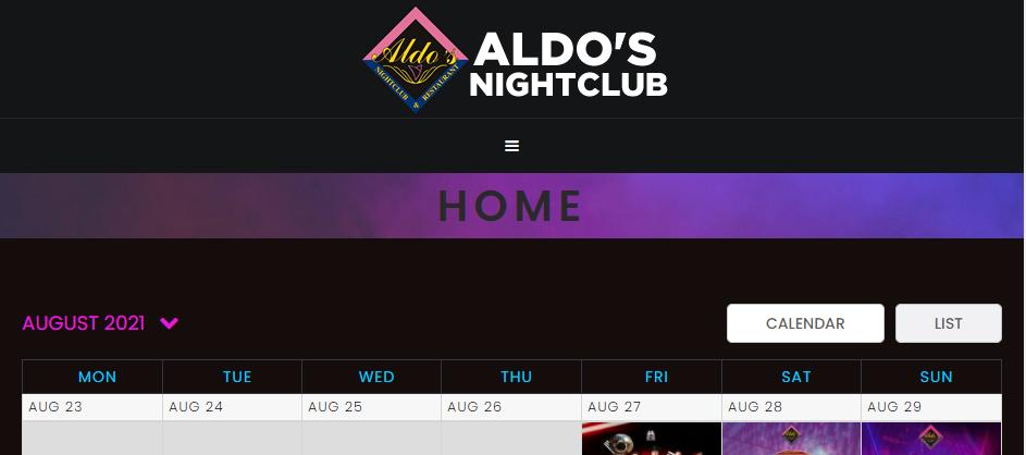 Happy Nightclubs in Fresno