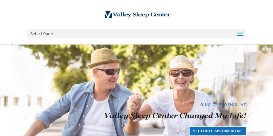 Great Sleep Specialists in Mesa