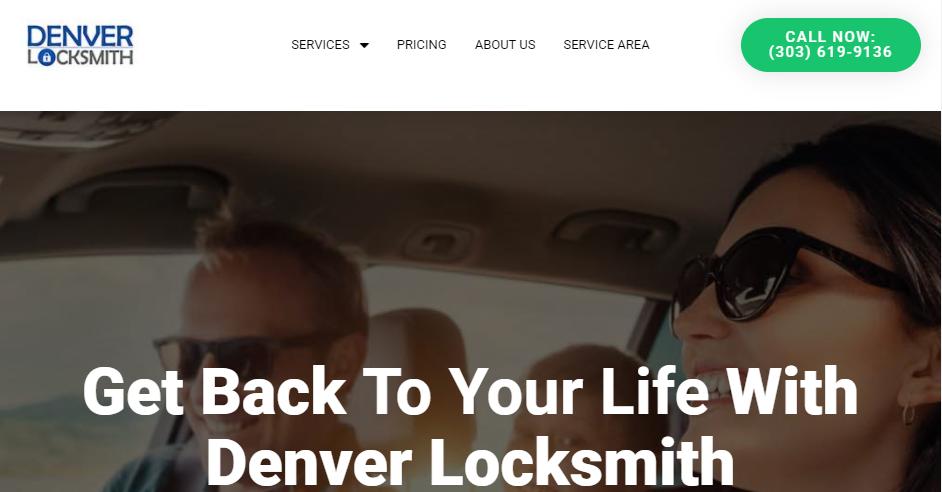 Adept Locksmiths in Denver