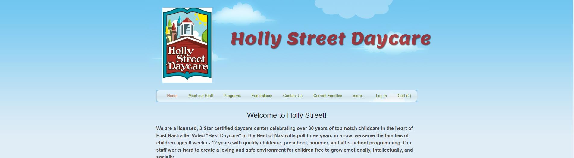 Friendly Child Care Centers in Nashville