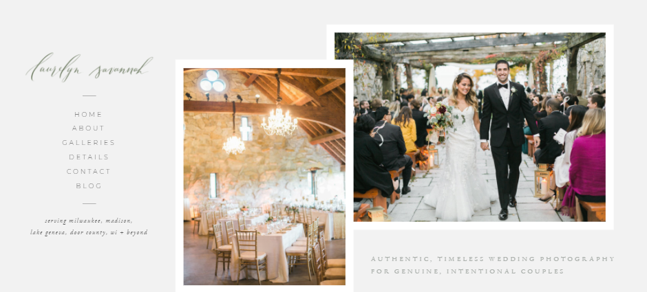 Reliable Wedding Photographer in Milwaukee