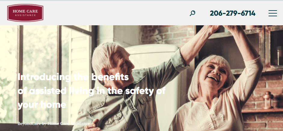 Expert Disability Caregivers in Seattle