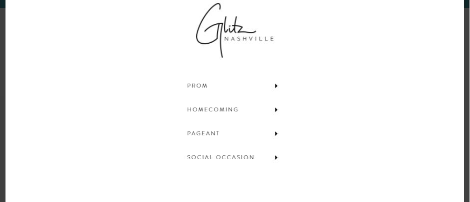 Quality Formal Wear in Nashville