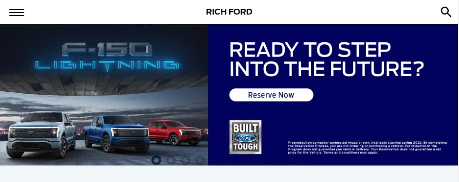Proficient Ford Dealers in Albuquerque
