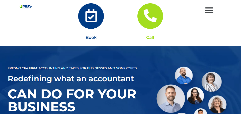 Practical Accountants in Fresno
