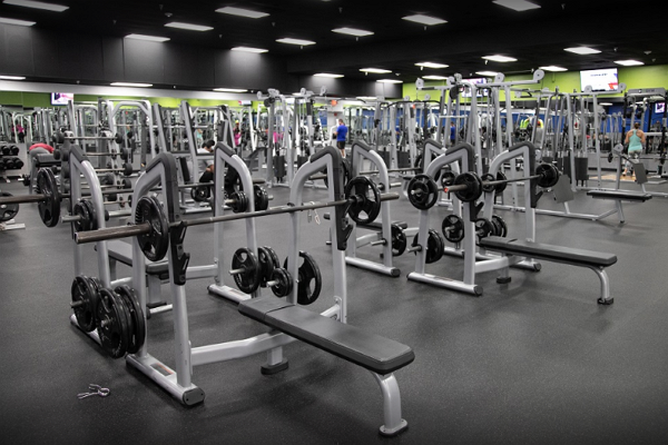 Top Leisure Centres in Oklahoma City
