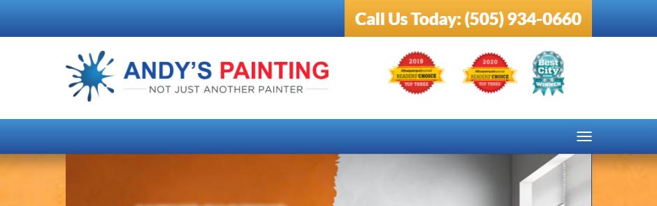 Aesthetic Painting Contractors in Albuquerque