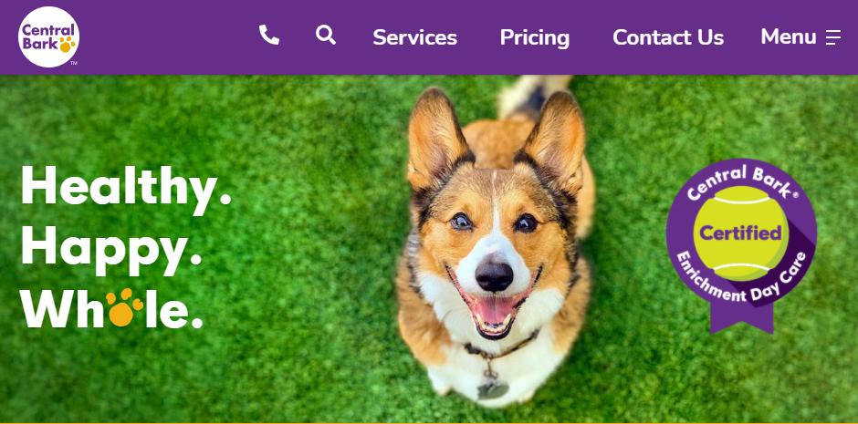 Dependable Pet Care Centers in Atlanta