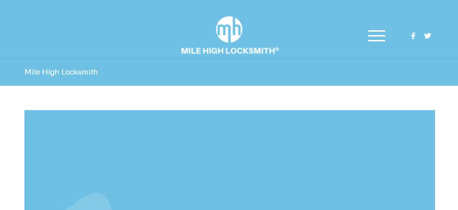 Reliable Locksmiths in Denver