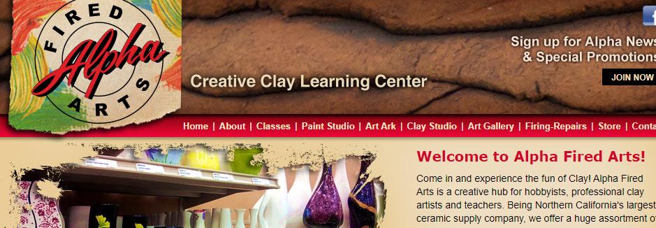 Innovative Pottery Shops in Sacramento