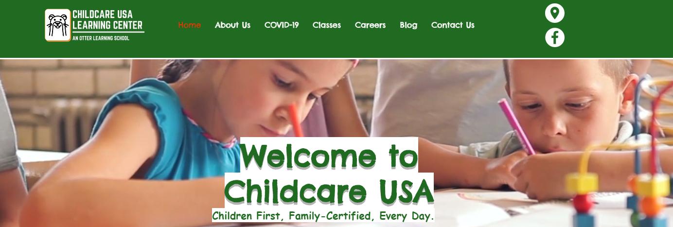 Exquisite Child Care Centers in Nashville