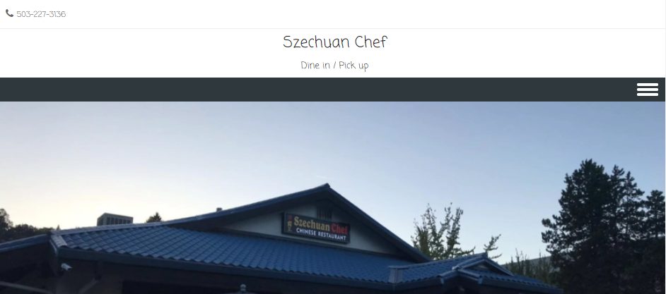Known Chinese Restaurants in Portland